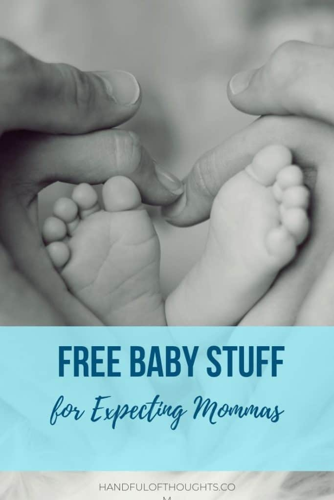 Free Stuff for Expecting Mothers. List of all the things you can get for free as an expecting momma.