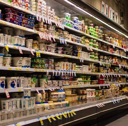 Not paying attention at the grocery store can cost you hundreds of dollars a year. Find out how to avoid this and how to use the Scanners Code of Practice to your advantage. #moneymistak #groceries #handfulofthoughts