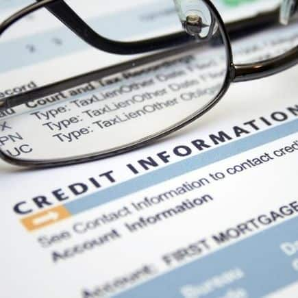 Why you need to get your free credit report in Canada